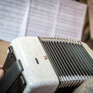 Ecole musique Lille cours instrument MuscicaLille accordéon